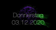 Boschimo - des Tages 03.12.2020 by mainz_free_tv_channel
